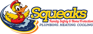 Squeaks Services Logo